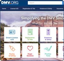 DMVScrapper