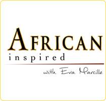 AfricanInspiredShow