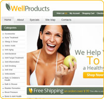 WellProducts.ca