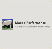 MaxedPerformance
