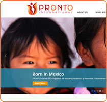 ProntoInternational