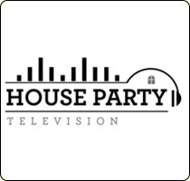 HPTV-Housepartytelevision