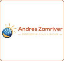 Andreszamriver.com