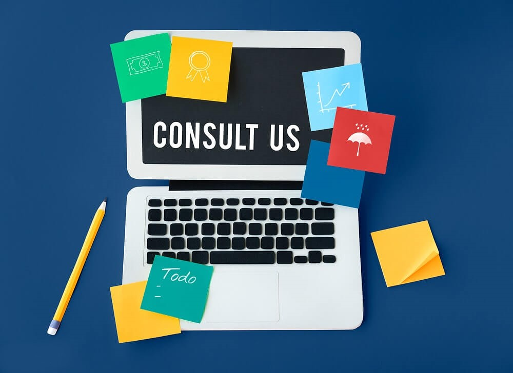Free Technical Consultation