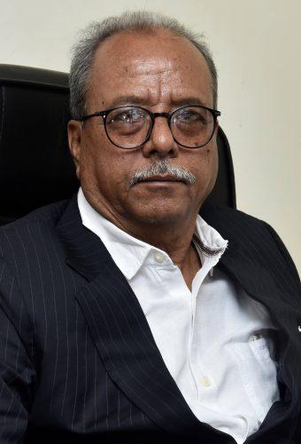Ashok Uncle