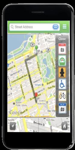 Parking App Development