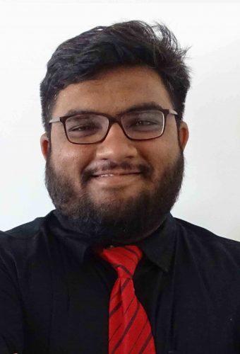 Atul Bharadava