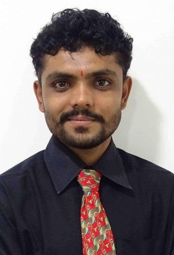 Divyesh Agrawat