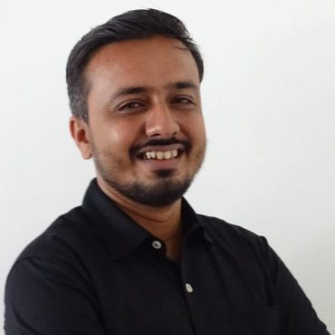 Ketan Modha Project Manager
