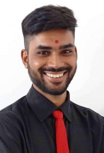 Nikhil Radadiya
