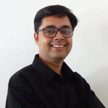 Ravi Mehta Project Manger