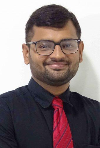 Vivek Joshi