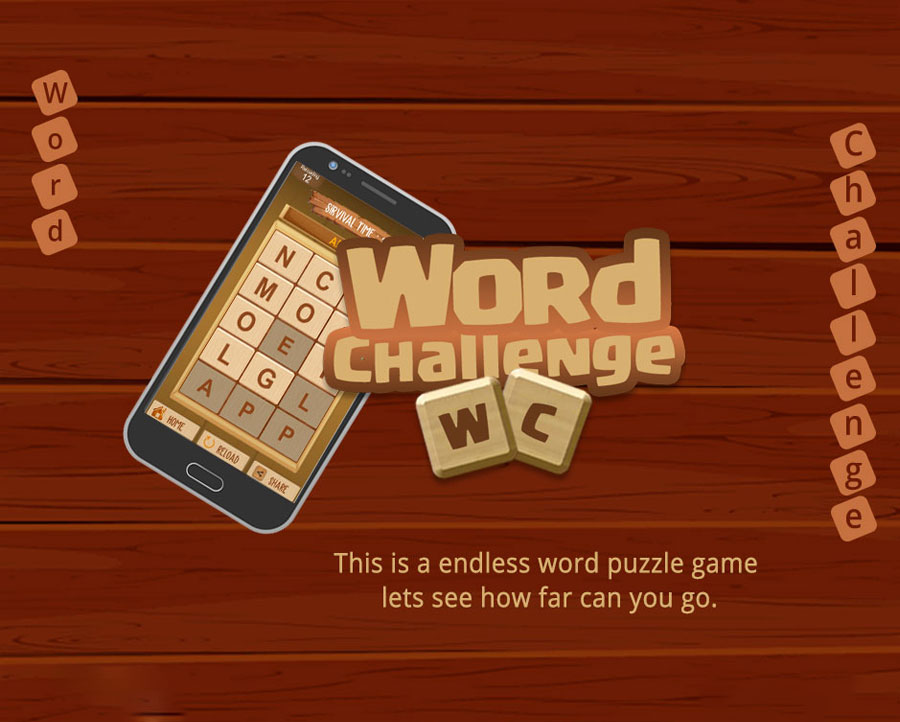 Word Puzzle Game Development